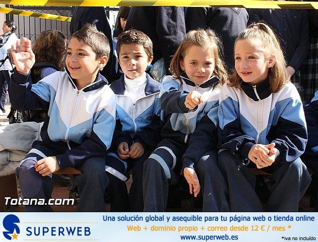 Procesión infantil Colegio la Milagrosa - Semana Santa 2013 - 13