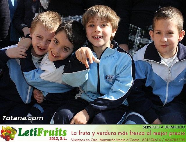 Procesión infantil Colegio la Milagrosa - Semana Santa 2013 - 18