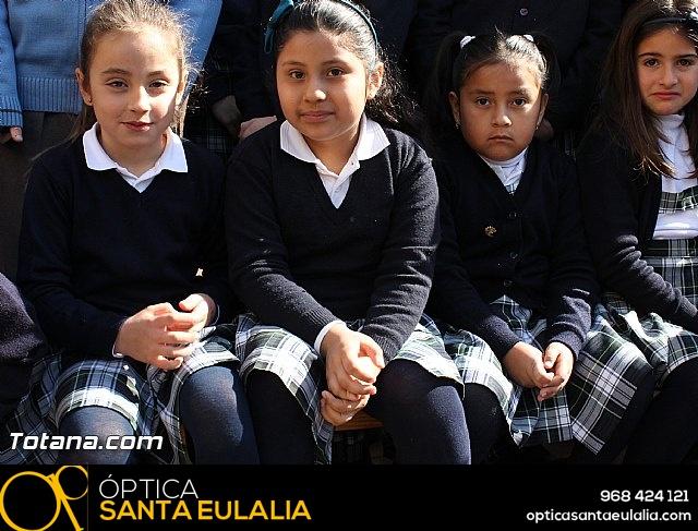 Procesión infantil Colegio la Milagrosa - Semana Santa 2013 - 28