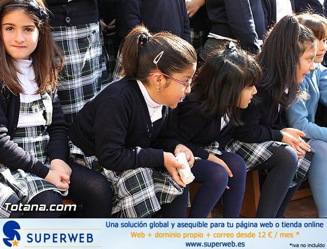 Procesión infantil Colegio la Milagrosa - Semana Santa 2013 - 29