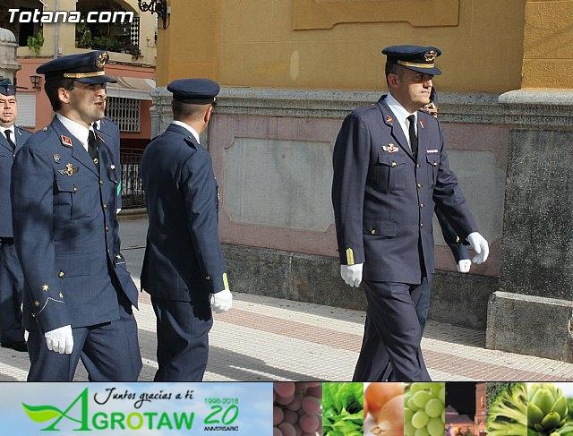 La Guardia Civil celebró la festividad de su patrona la Virgen del Pilar - Totana 2012 - 15