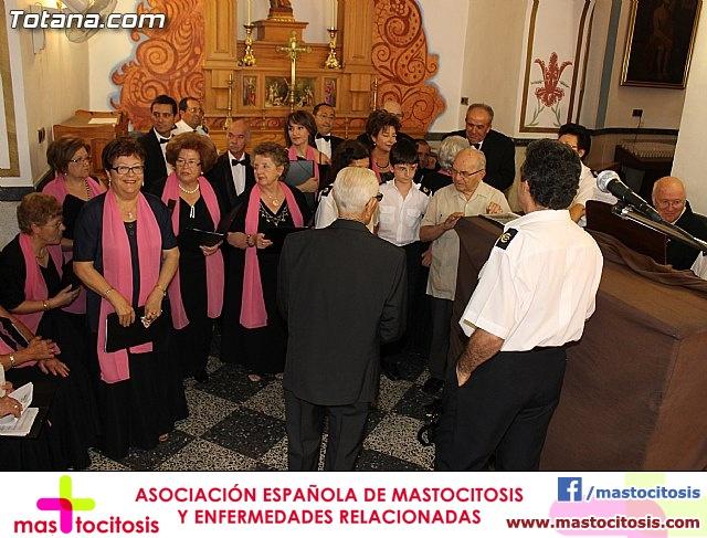 La Guardia Civil celebró la festividad de su patrona la Virgen del Pilar - Totana 2012 - 19