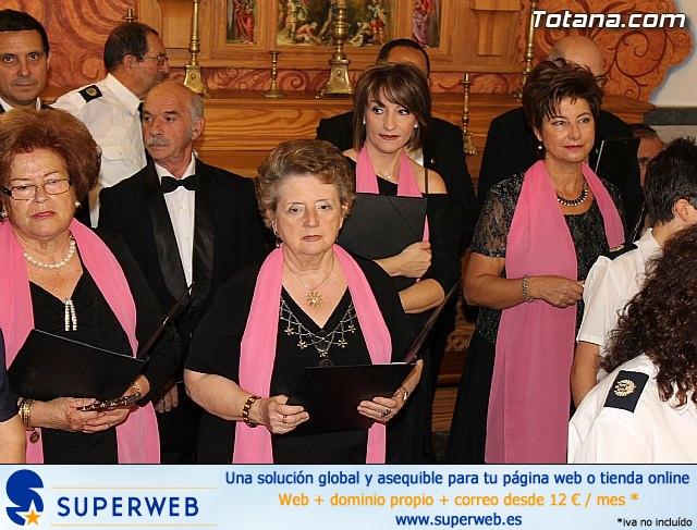 La Guardia Civil celebró la festividad de su patrona la Virgen del Pilar - Totana 2012 - 23