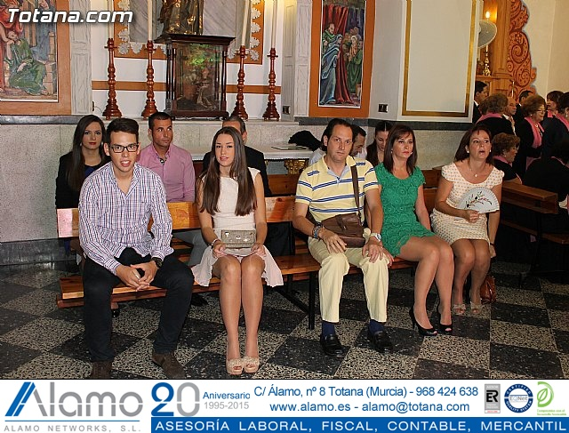La Guardia Civil celebró la festividad de su patrona la Virgen del Pilar - Totana 2012 - 26