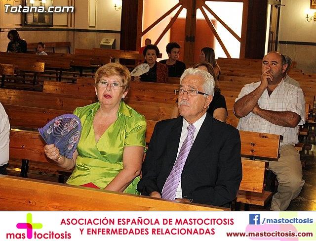 La Guardia Civil celebró la festividad de su patrona la Virgen del Pilar - Totana 2012 - 29