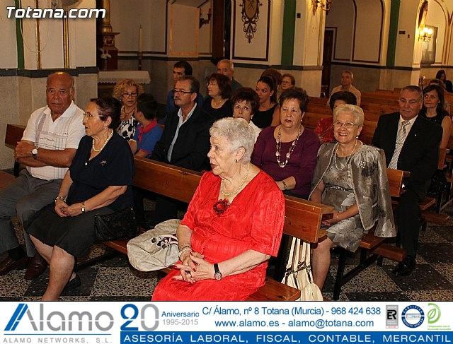 La Guardia Civil celebró la festividad de su patrona la Virgen del Pilar - Totana 2012 - 31