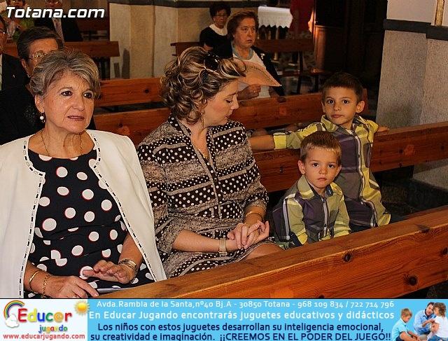 La Guardia Civil celebró la festividad de su patrona la Virgen del Pilar - Totana 2012 - 33
