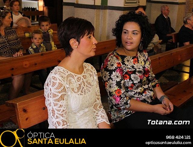 La Guardia Civil celebró la festividad de su patrona la Virgen del Pilar - Totana 2012 - 34