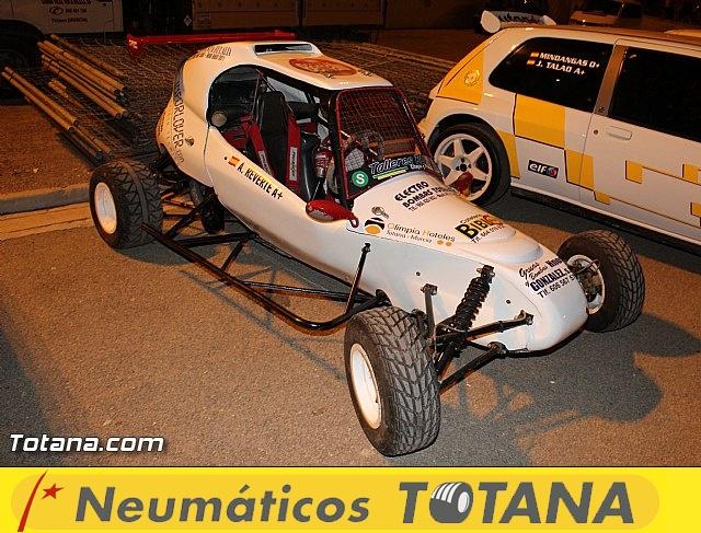 Subida a La Santa - Tramo espectáculo y presentación de pilotos totaneros - 13