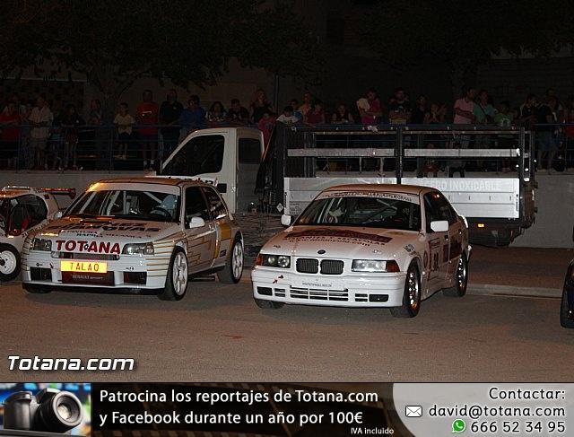 Subida a La Santa - Tramo espectáculo y presentación de pilotos totaneros - 32