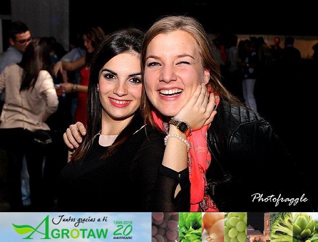La Peña El Pistonazo y el Grupo Miras organizaron el Carnival Group Party - 7