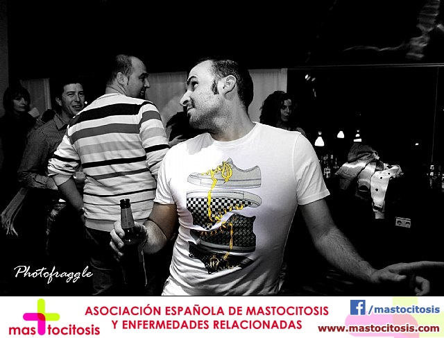 La Peña El Pistonazo y el Grupo Miras organizaron el Carnival Group Party - 10