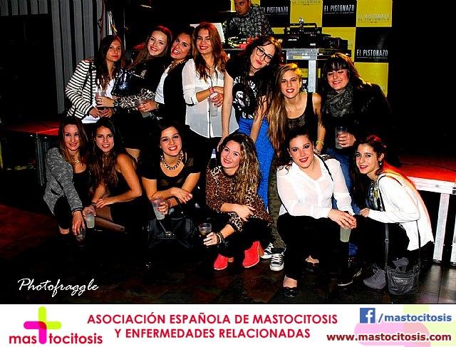 La Peña El Pistonazo y el Grupo Miras organizaron el Carnival Group Party - 19