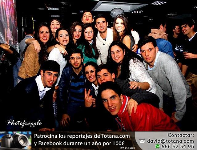 La Peña El Pistonazo y el Grupo Miras organizaron el Carnival Group Party - 21