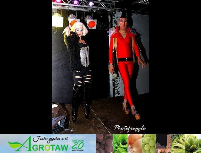 La Peña El Pistonazo y el Grupo Miras organizaron el Carnival Group Party - 25
