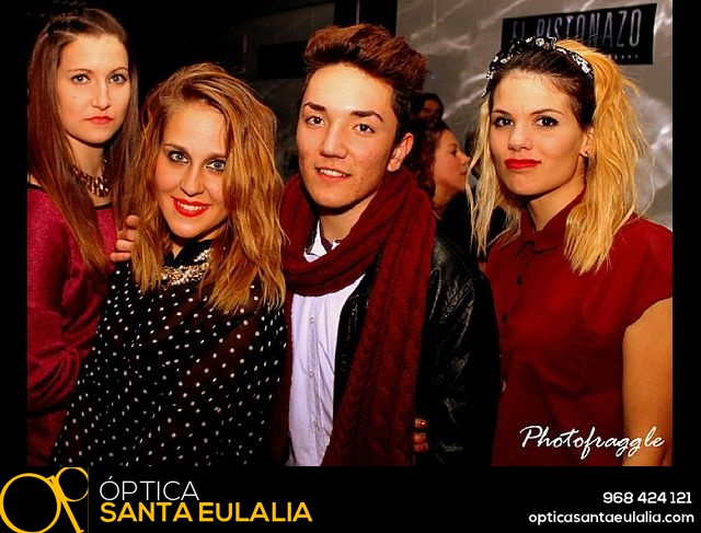 La Peña El Pistonazo y el Grupo Miras organizaron el Carnival Group Party - 33