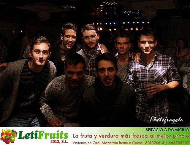 La Peña El Pistonazo y el Grupo Miras organizaron el Carnival Group Party - 34