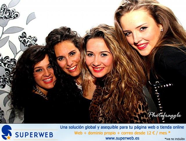 La Peña El Pistonazo y el Grupo Miras organizaron el Carnival Group Party - 36