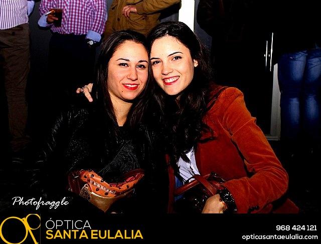 La Peña El Pistonazo y el Grupo Miras organizaron el Carnival Group Party - 46