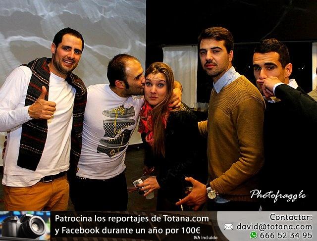 La Peña El Pistonazo y el Grupo Miras organizaron el Carnival Group Party - 51