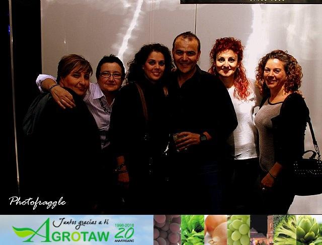 La Peña El Pistonazo y el Grupo Miras organizaron el Carnival Group Party - 66