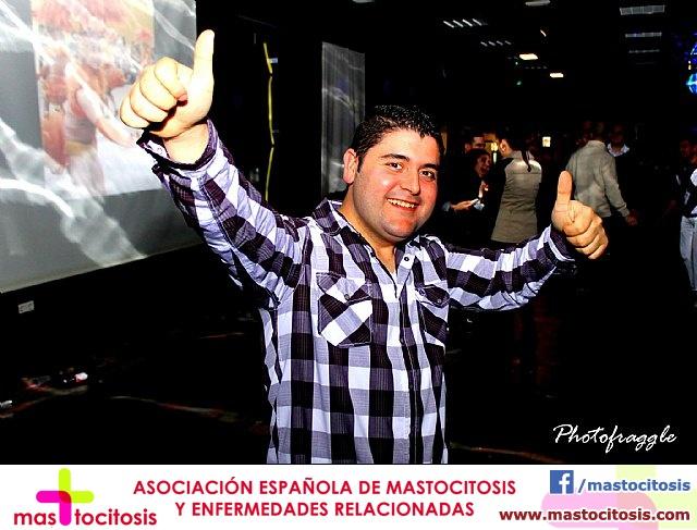La Peña El Pistonazo y el Grupo Miras organizaron el Carnival Group Party - 68
