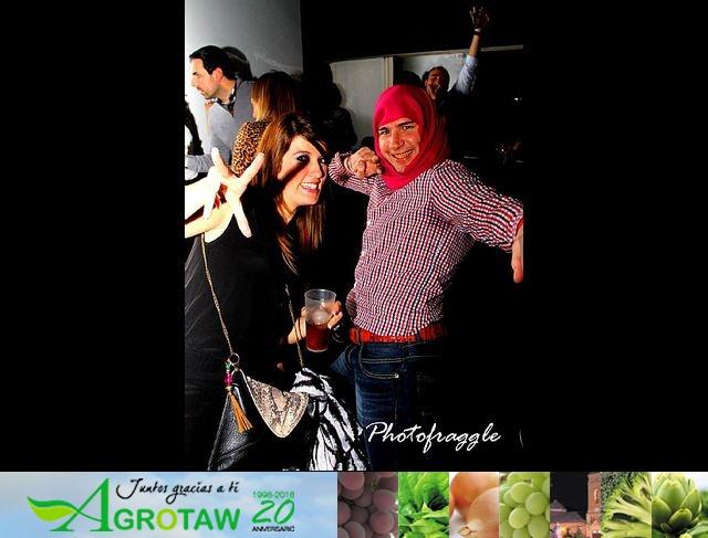 La Peña El Pistonazo y el Grupo Miras organizaron el Carnival Group Party - 70