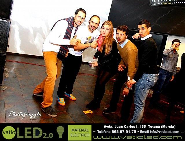 La Peña El Pistonazo y el Grupo Miras organizaron el Carnival Group Party - 76