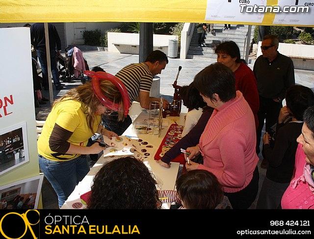 Plaza Solidaria. Encuentro de asociaciones - 8
