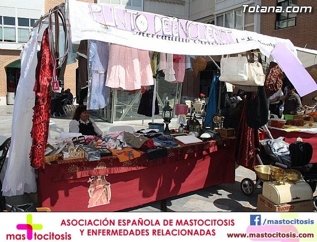 Plaza Solidaria. Encuentro de asociaciones - 34