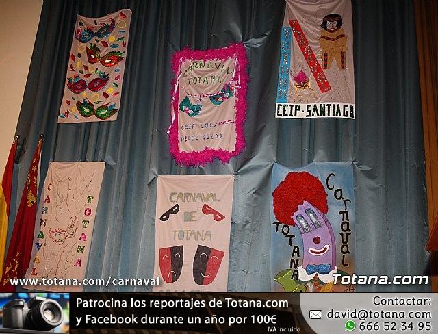 Pregón Carnavales de Totana 2012 - 3