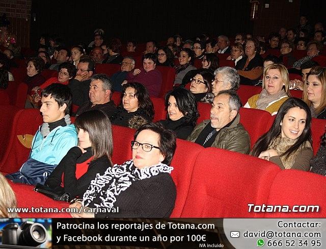 Pregón Carnavales de Totana 2012 - 7