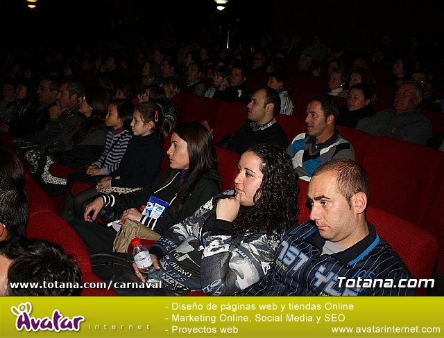 Pregón Carnavales de Totana 2012 - 16