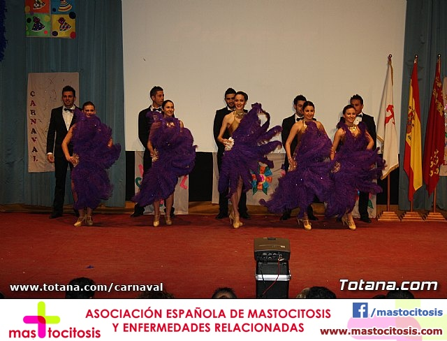 Pregón Carnavales de Totana 2012 - 20