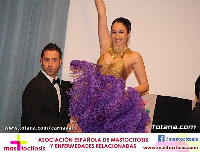 Pregón Carnavales de Totana 2012 - 27