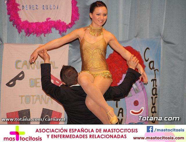 Pregón Carnavales de Totana 2012 - 30