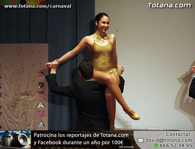 Pregón Carnavales de Totana 2012 - 32