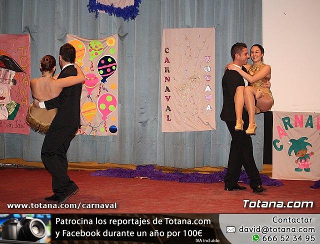 Pregón Carnavales de Totana 2012 - 33