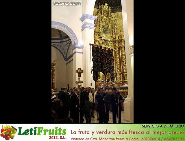 Pregón Semana Santa 2013 - Pedro Marín Ayala - 6