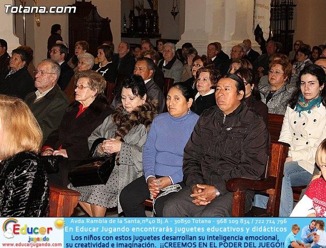 Pregón Semana Santa 2013 - Pedro Marín Ayala - 12