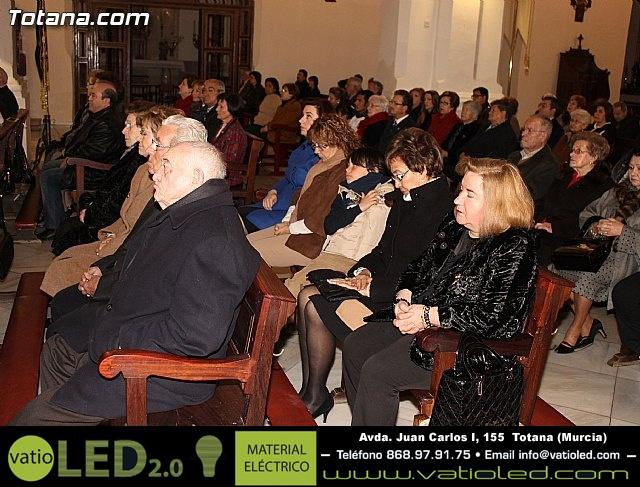 Pregón Semana Santa 2013 - Pedro Marín Ayala - 14