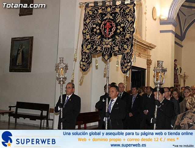 Pregón Semana Santa 2013 - Pedro Marín Ayala - 15
