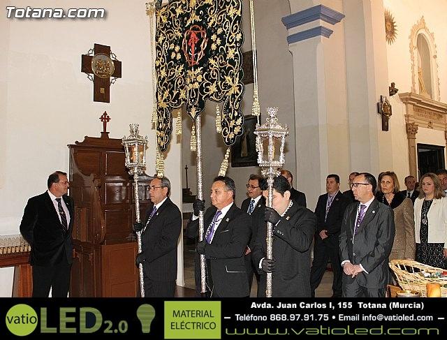 Pregón Semana Santa 2013 - Pedro Marín Ayala - 17