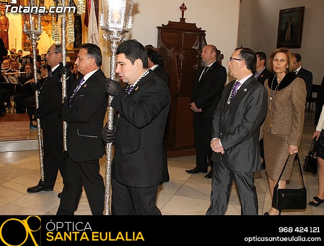 Pregón Semana Santa 2013 - Pedro Marín Ayala - 19