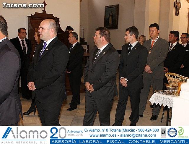 Pregón Semana Santa 2013 - Pedro Marín Ayala - 21