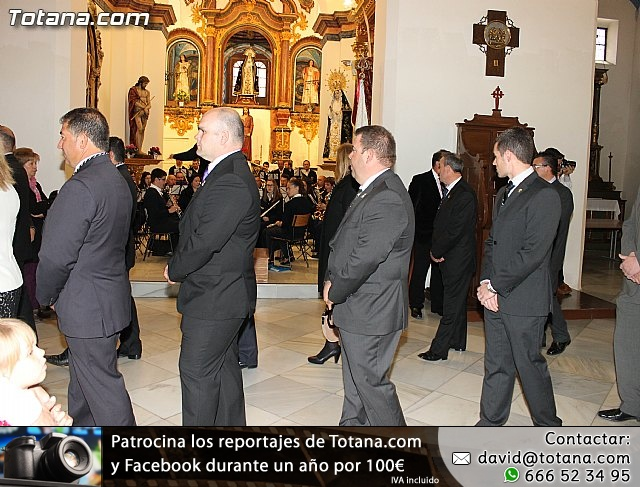 Pregón Semana Santa 2013 - Pedro Marín Ayala - 22