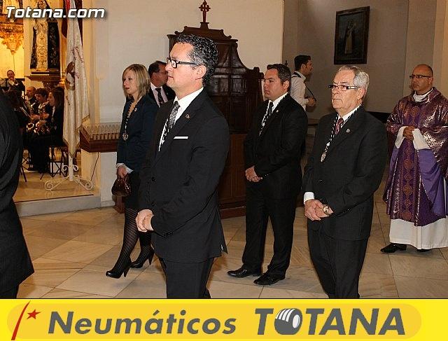 Pregón Semana Santa 2013 - Pedro Marín Ayala - 24