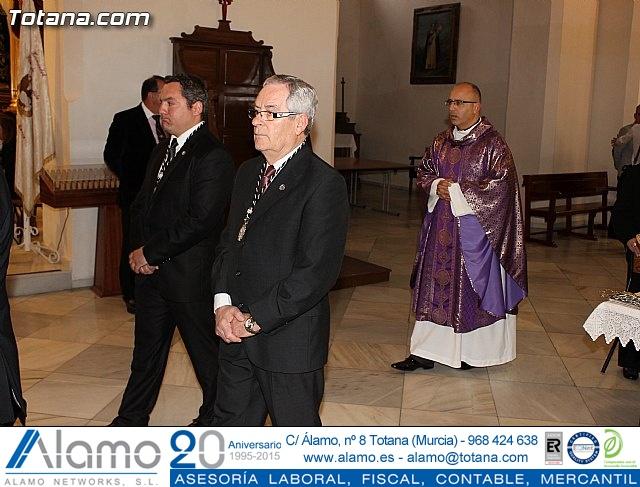 Pregón Semana Santa 2013 - Pedro Marín Ayala - 25