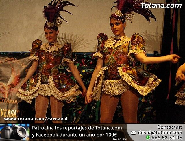 Pregón Carnaval Totana 2014 - 23