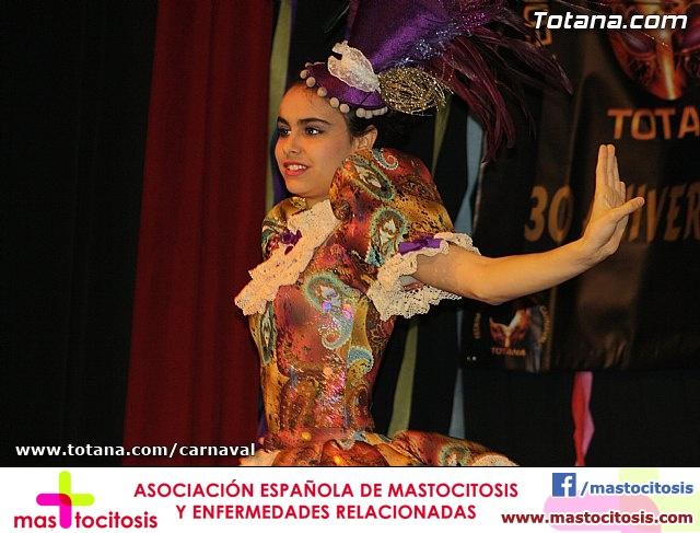 Pregón Carnaval Totana 2014 - 27